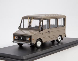 ЕРАЗ-3218, коричневый