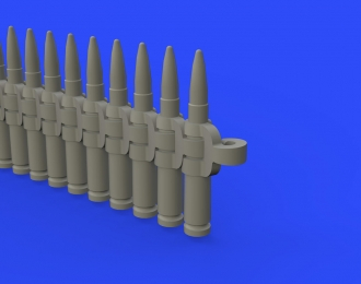 Набор для доработки - Пулемётные ленты 12,7 мм