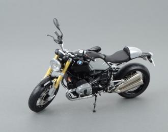 BMW R 1200 Nine T (K21), black