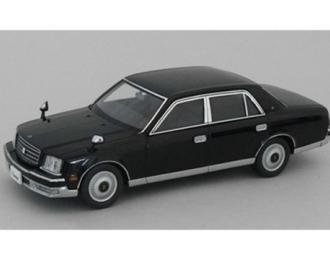 TOYOTA Century GZG50, black