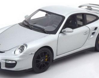 PORSCHE 911 GT2 (997) 2007 Silver