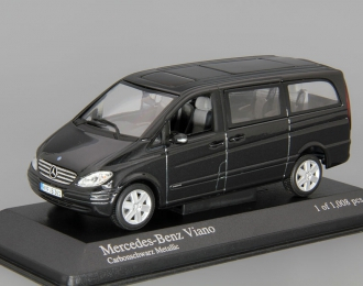 MERCEDES-BENZ Viano (2003), black