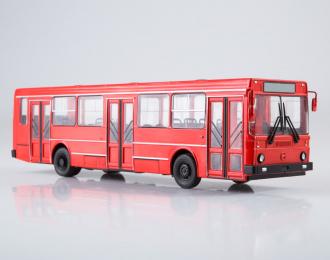 Ликинский автобус-5256, Наши автобусы 16