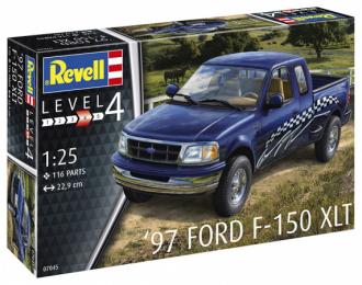 Сборная модель Ford F-150 XLT 1997