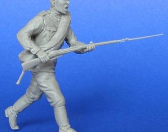 Русский солдат. Первая Мировая Война. (6)