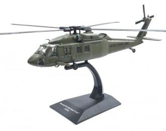UH-60A Black Hawk (США), военные Вертолеты 4