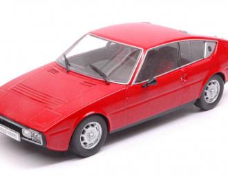 MATRA Simca Bagheera (1974), red