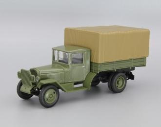 ЗИС-42/(5В), зеленый