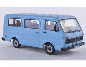 VOLKSWAGEN LT28 bus, blue