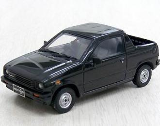 "Suzuki SS40T ""Mighty-boy"" PS-A, black"