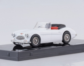 AUSTIN Healey 3000 Open white