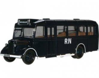 автобус Bedford OWB Royal Navy (ВМФ Великобритании) 1940