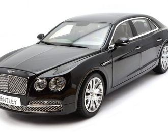 Bentley Flying Spur W12 (diamond black)