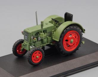 IFA RS 04/30 (1953), Тракторы 125, зеленый