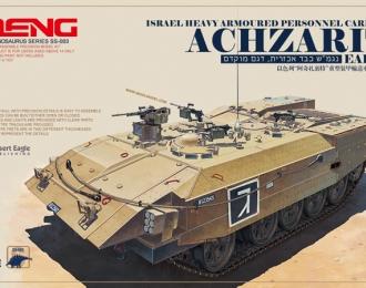 Сборная модель Израильский тяжелый бронетранспортер ACHZARIT (ранний)