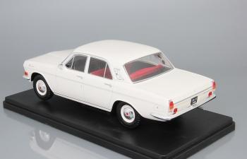 Горький-24, Легендарные советские автомобили 8, белый