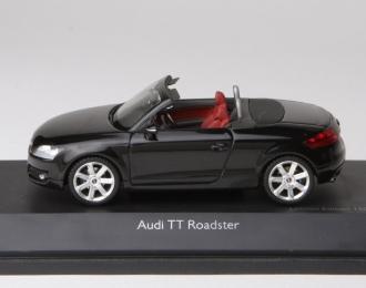 AUDI TT Roadster, black
