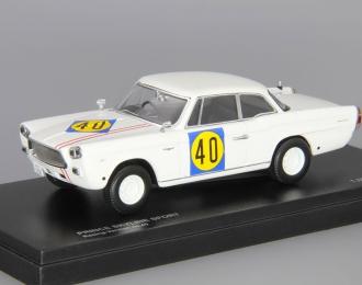 PRINCE Skyline #40 Sport Racing Version, white
