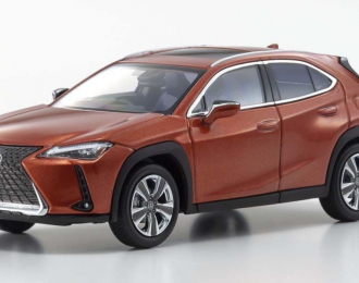 "Lexus UX200 ""version L"" (blazing carnelian C.L.)"