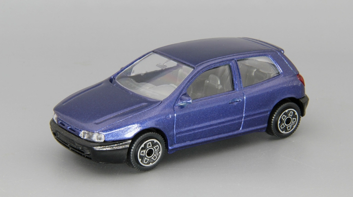 FIAT Bravo (cod.4145), blue