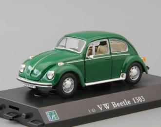VOLKSWAGEN Beetle 1303, green