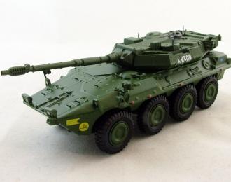 B1 Кентавр, Боевые Машины Мира 8