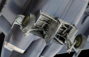 "Сборная модель Самолёт ""Як-130"""