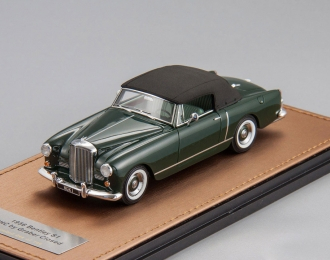 Bentley S1 Drophead Coupe Graber - 1956 - closed roof