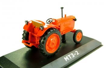 МТЗ-2, Тракторы 13, красный