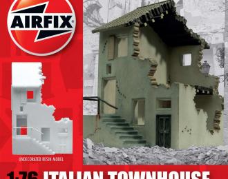 Сборная модель Итальянский загородный дом