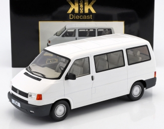 VOLKSWAGEN T4 Caravelle 1992 White