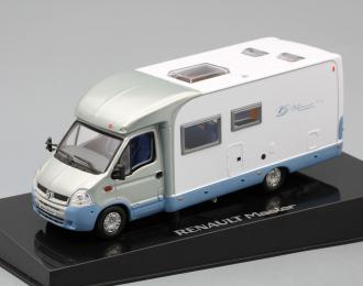 RENAULT Master Camping Car Burstner