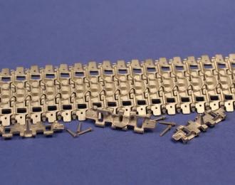 Траки наборные металлические для T-10, T-10M