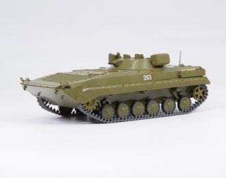 ПРП-4, Наши танки 32