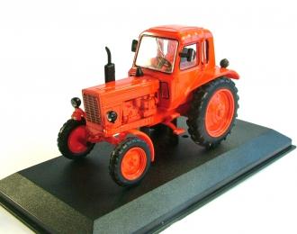 МТЗ-80, Тракторы 6, красный