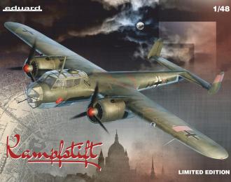 Сборная модель Самолет Kampfstift