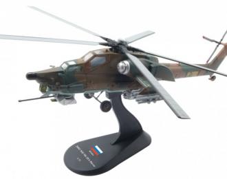 Mil Mi-28 Havoc, Helikoptery Świata 30