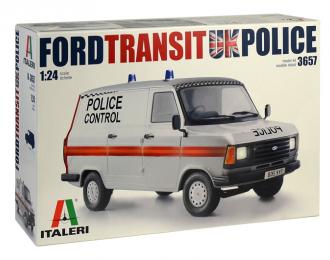 Сборная модель Ford Transit UK Police