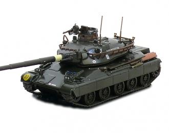 AMX-30B (1982), Czolgi Swiata 7