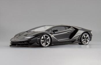 Lamborghini Centenario (black)