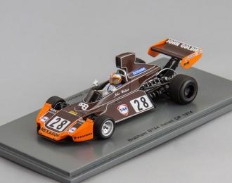Brabham BT44 #28 Italian GP 1974 John Watson