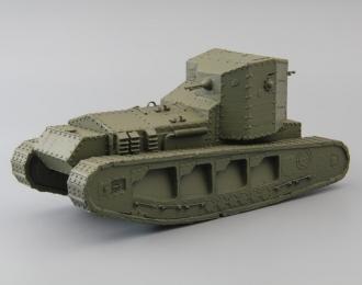 Средний танк Mk.A Whippet Medium Tank