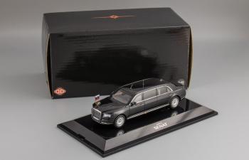 AURUS SENAT Limousine (2018), black