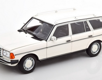 Mercedes-Benz S123 T-Modell (classic white)