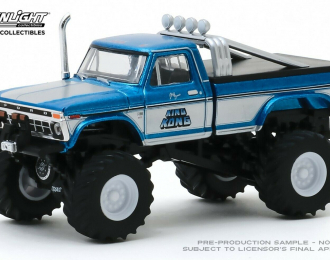 "FORD F-250 Monster Truck ""King Kong"" Bigfoot 1975"