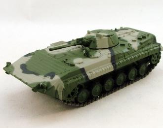 БМП-1 (новая декорация), Русские танки 75