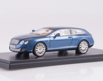 Bentley Continental Flying Star Touring 2010