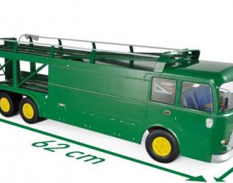 """FIAT Bartoletti 306/2 """"David Piper Racing Team"""" 1970 Green"""
