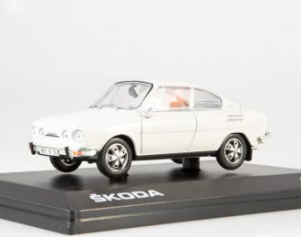Skoda 110R Coupe (1980)