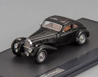 BUGATTI Type 57 Guillore (1937), black